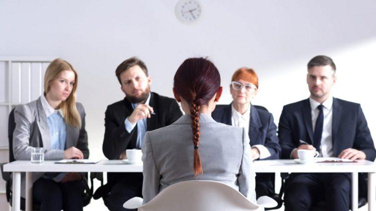 Percaya diri saat wawancara kerja