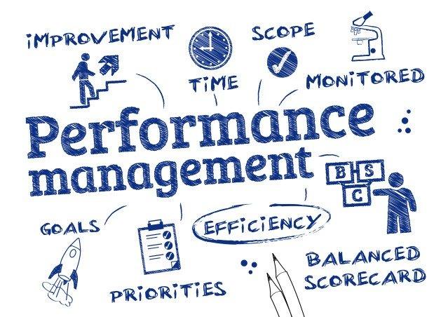 performance management adalah