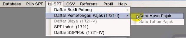 Perhitungan PPh 21 ESPT (3)