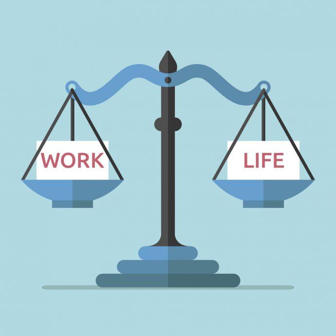 Jam kerja tetap vs Jam kerja Fleksibel