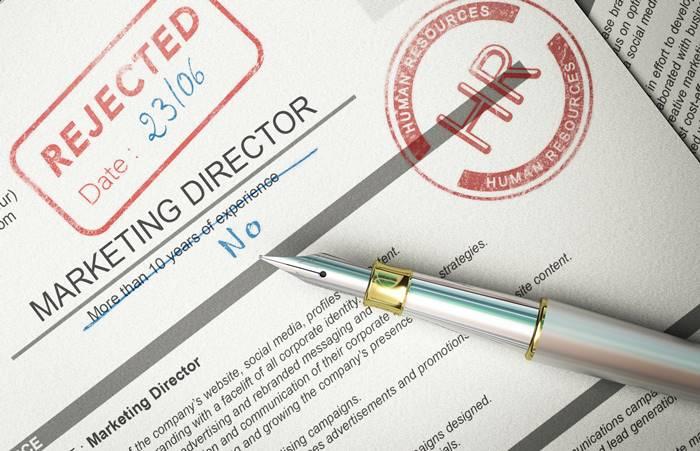 Cara Membuat CV agar tidak Ditolak HR