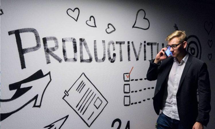 Meningkatkan Produktivitas Kerja Karyawan