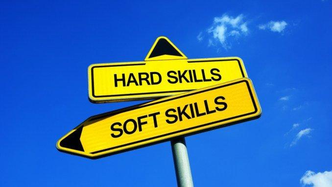 Perbedaan Hard Skill dan Soft skill
