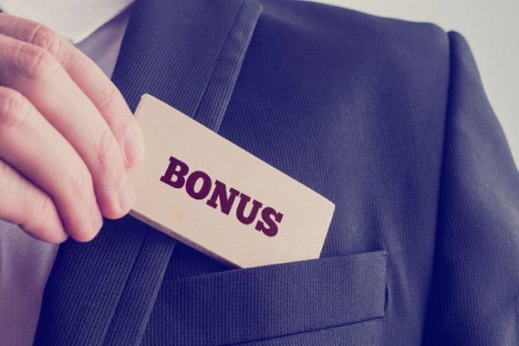 Pajak Bonus akhir tahun