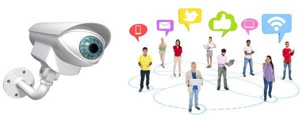 Tren HR Sosial Media