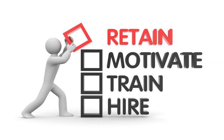 cara meningkatkan retensi karyawan