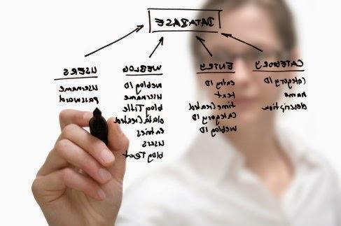 Business analysist adalah