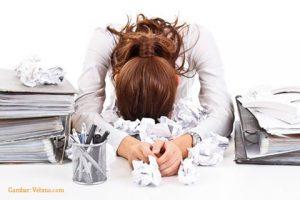 Waspada Sindrom Burn Out di Tempat Kerja! Atasi dengan 5 Hal Ini