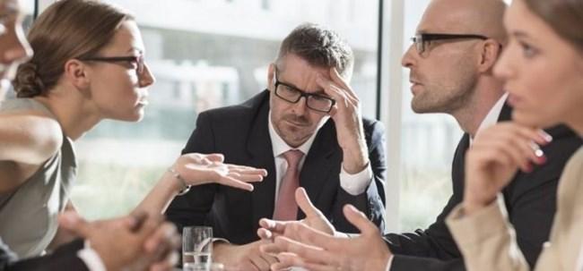 Hrd Tips Panduan Manajemen Konflik Di Tempat Kerja