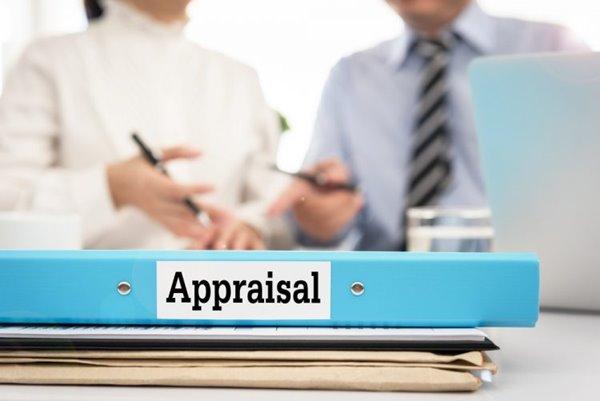 pertanyaan performance appraisal