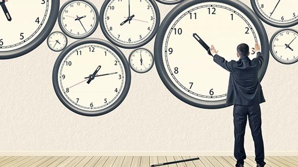 jam kerja
