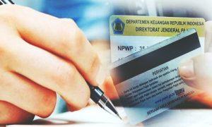 Jangan Panik Jika NPWP Hilang! Ikuti Cara Cetak Kartu NPWP Online!