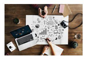 Jenis & Bentuk Struktur Organisasi pada Perusahaan