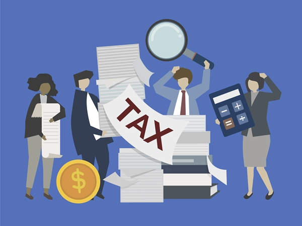 manfaat pajak
