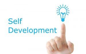 Kontribusi HRD dalam Kegiatan Self Development