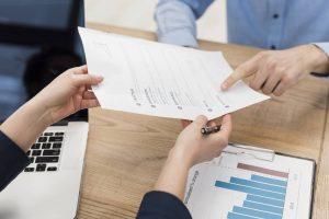 HR System LinovHR : Solusi Membuat HR Report Dengan Otomatis