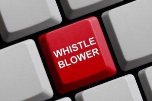 Whistleblower: Ketika Budaya dan Etika Perusahaan Menjadi Taruhan
