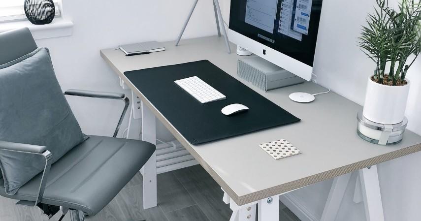 Kursi yang Nyaman desain ruang kerja
