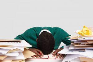 5 Contoh Masalah Kinerja Karyawan dalam Perusahaan