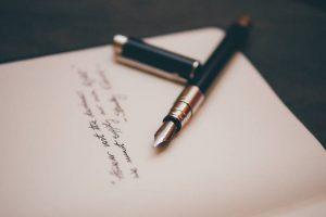 Cara Membuat Motivation Letter dan Contohnya
