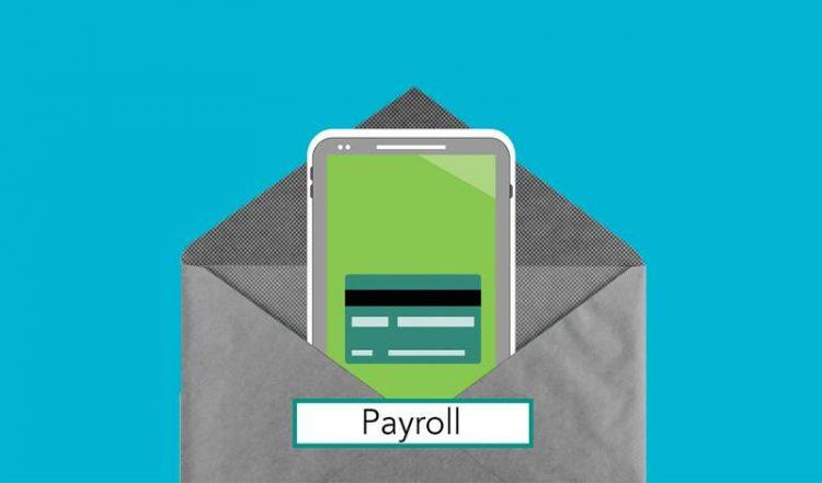 payroll online