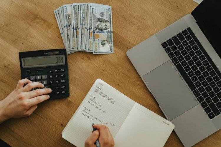 penghasilan kena pajak