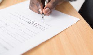 Surat Keterangan Kerja: Pengertian, Fungsi, dan Contohnya