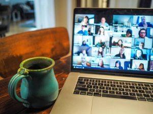 Cara Membangun Tim Virtual Selama Pandemi