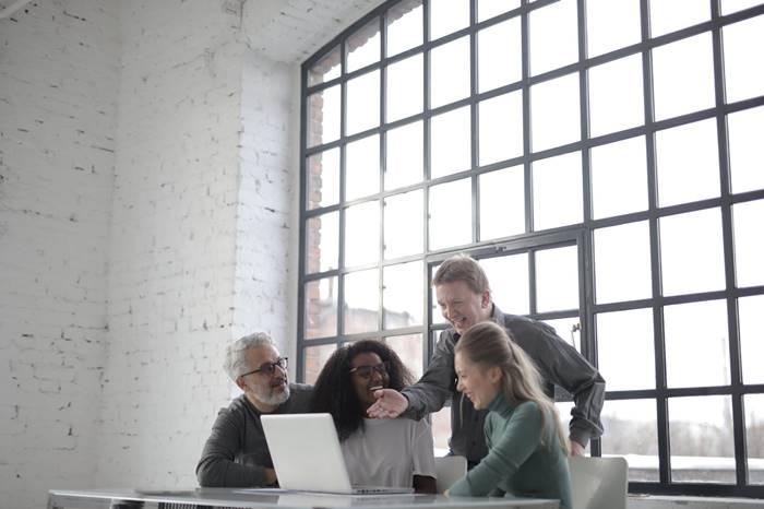 budaya kerja perusahaan