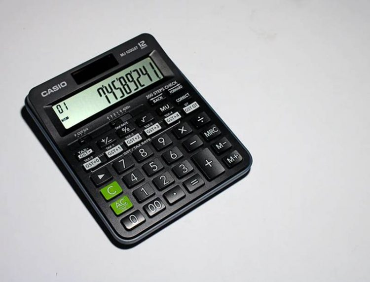 perhitungan payroll