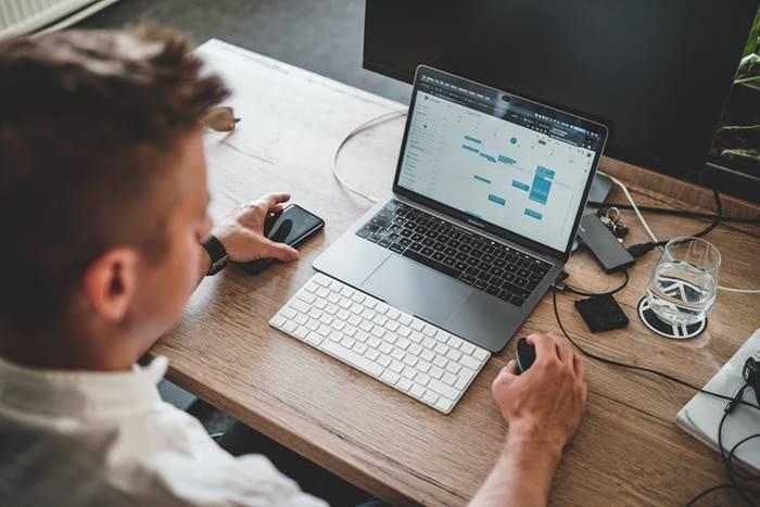 software data karyawan