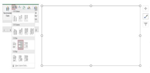Gant Chart - diagram batang
