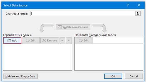 Pilih Select Data Source