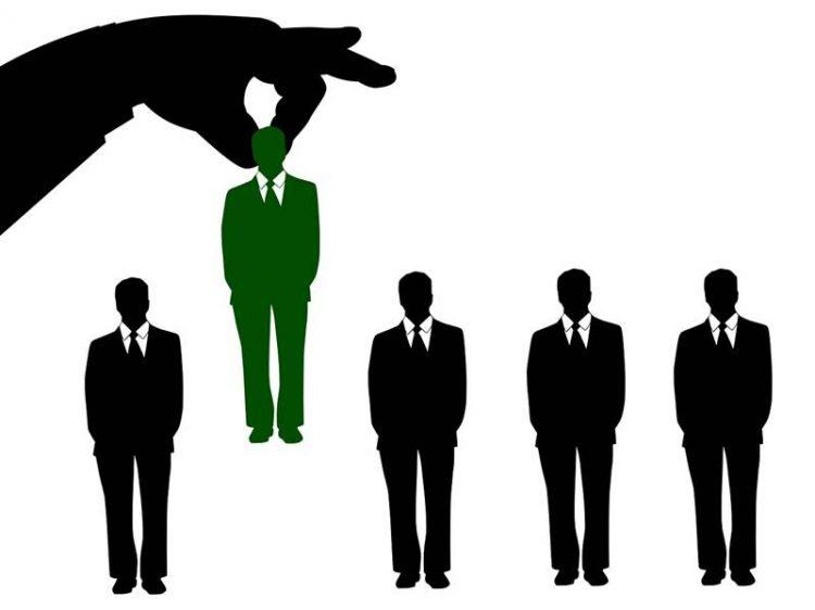 Sistem perekrutan karyawan