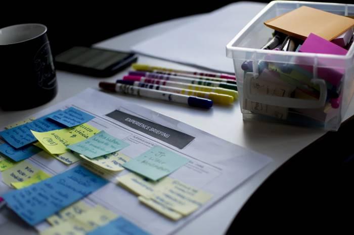 komponen perencanaan usaha
