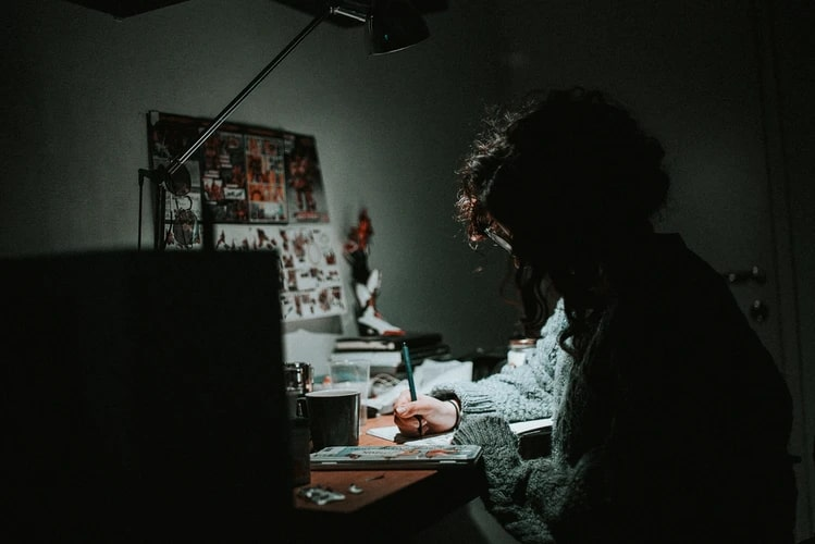 pekerja keras