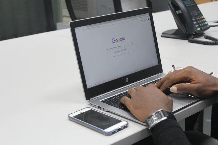 cara membuat google form