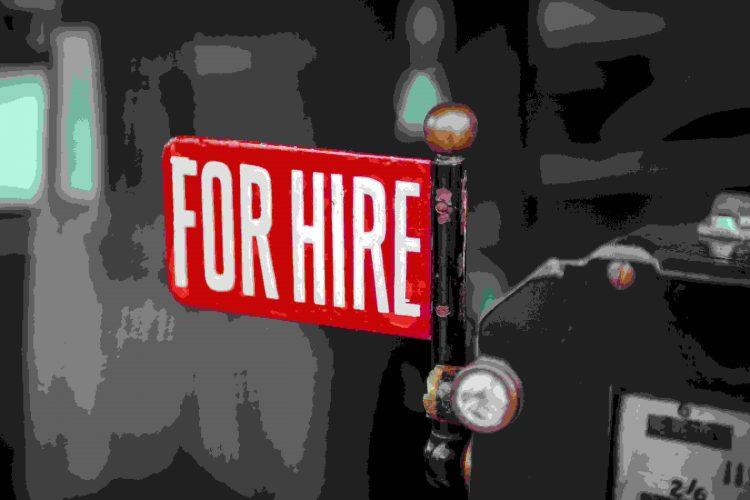 iklan lowongan pekerjaan