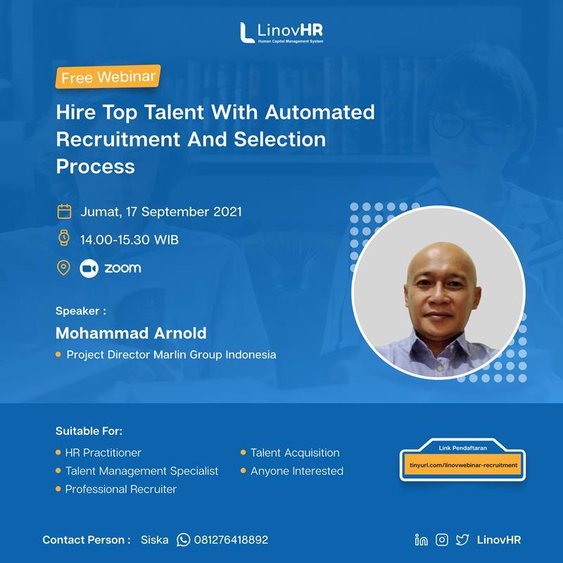 Banner Webminar Recruitment Process Revisi