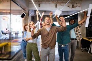 9 Indikator Kepuasan Kerja Karyawan di Perusahaan