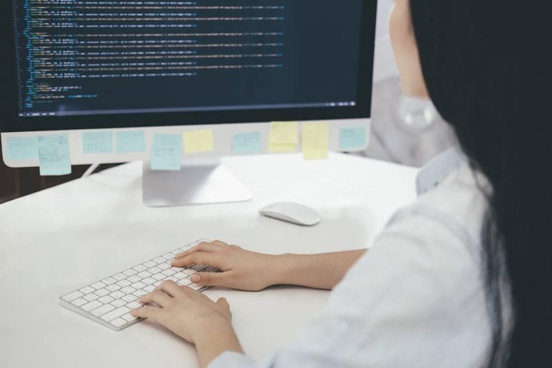 web desainer propek kerja it