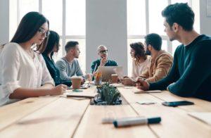 Kiat Menyelenggarakan Rapat Kerja yang Efektif dan Efisien