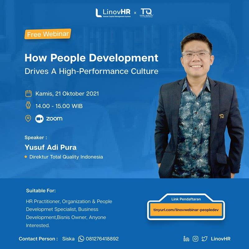 Revisi Banner - How People Development Drives a High-Performance Culture