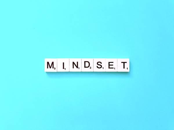 mindset adalah