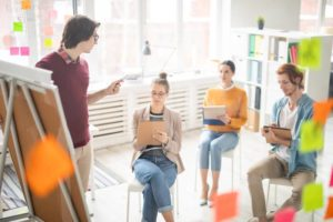 Cara Mengadakan Metode Pelatihan Role Playing
